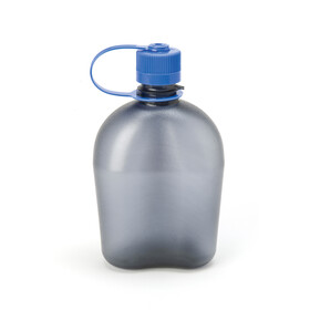 Nalgene Oasis Everyday Flaska 1l grey/blue